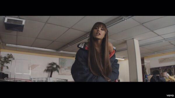 Videoclip Ariana Grande feat Future Everyday