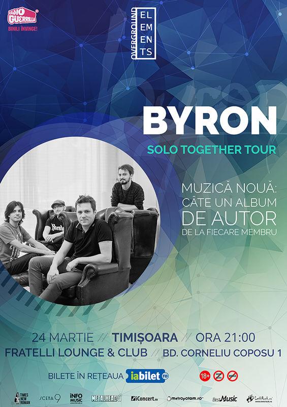 byron la Fratelli Lounge & Club