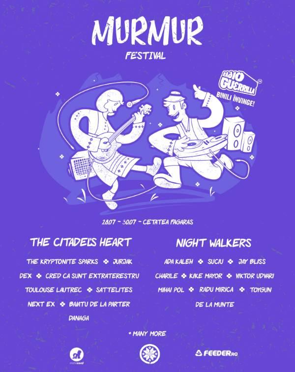 Murmur Festival