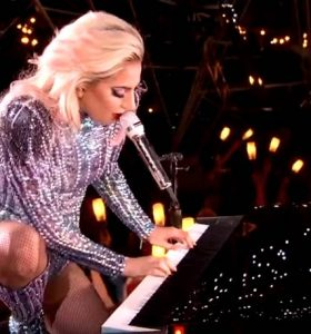 Lady Gaga - Super Bowl 2017