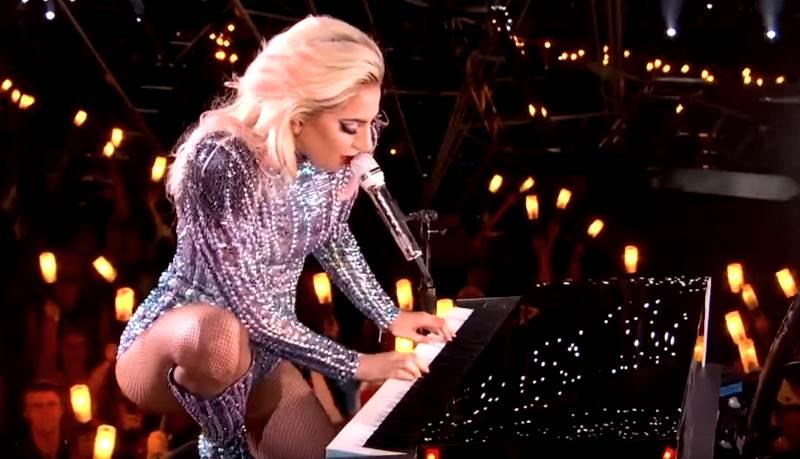 Lady Gaga - Super Bowl 2017