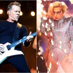 Metallica / Lady Gaga