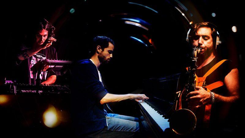 Nitai Hershkovits Trio