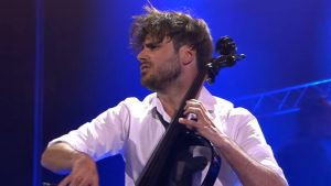2CELLOS - Wake Me Up/We Found Love