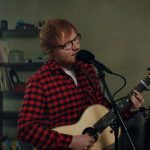 Ed Sheeran - How Would You Feel (Paean) [Live]