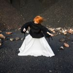 Coperta single Goldfrapp Anymore remix Danny Dove