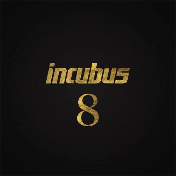 Incubus coperta album 8