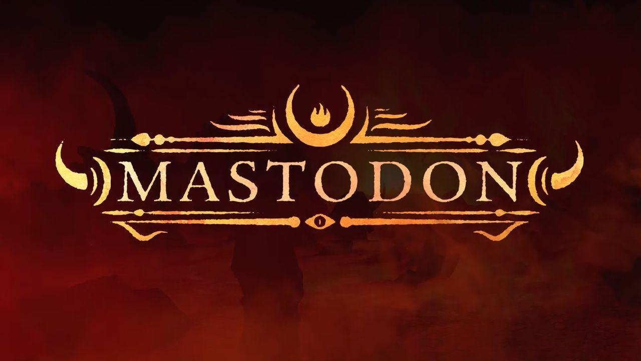 Mastodon single Andromeda