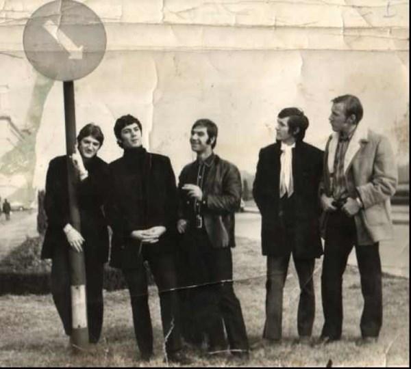 Phoenix anii 60
