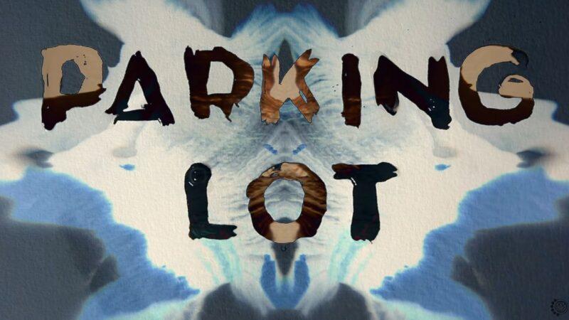 Single Blink 182 Parking Lot