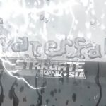 Single Stargate Pink Sia Waterfall