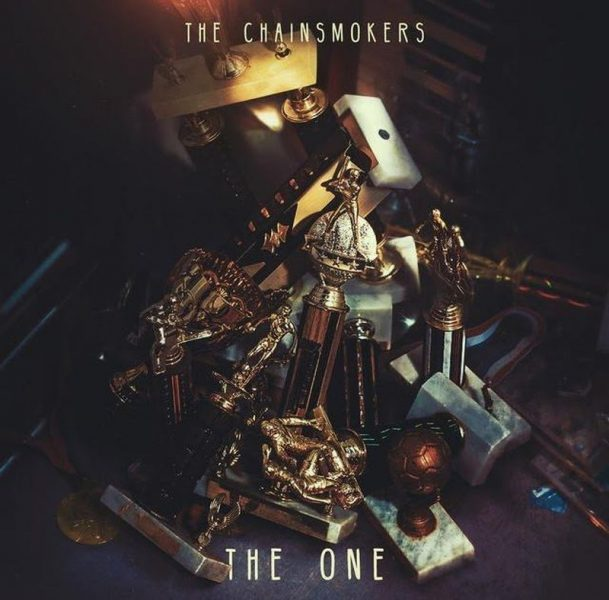 Single The Chainsmokers The One