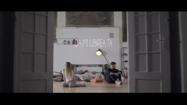 Videoclip Holograf Da-mi Iubirea Ta