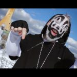 Videoclip Insane Clown Posse Beautiful