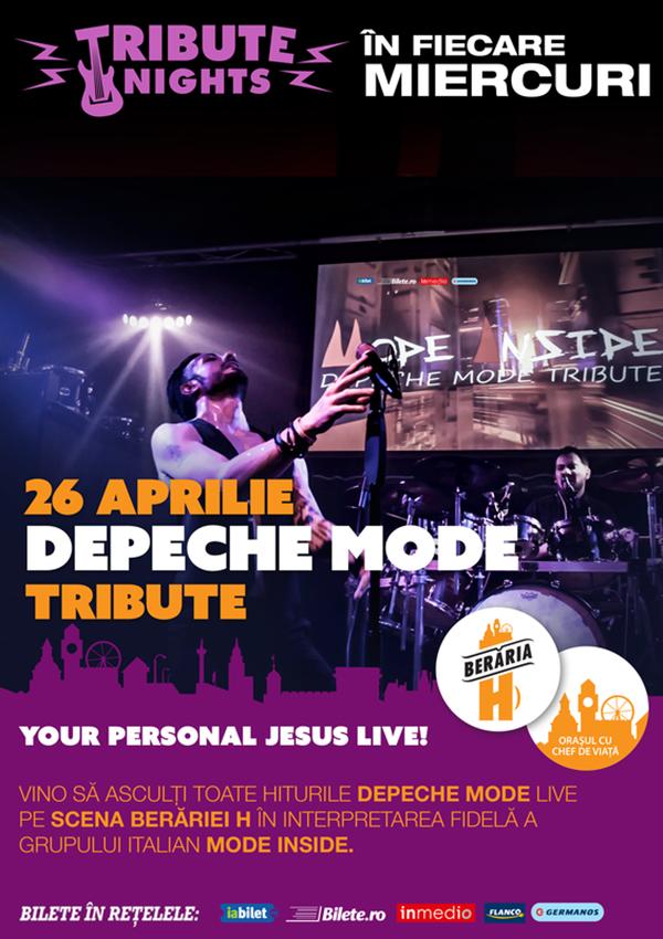 Depeche Mode - Tribute