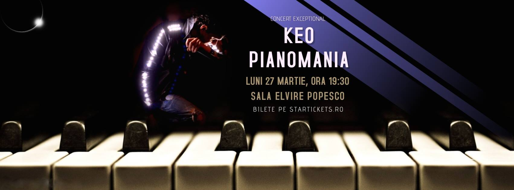 Keo la Cinema Elvire Popesco