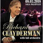 Richard Clayderman - SOLD OUT