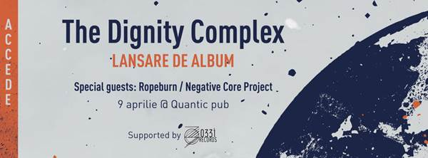The Dignity Complex la Quantic Club