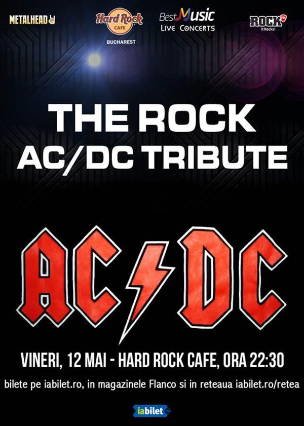 The R.O.C.K- AC/DC Tribute