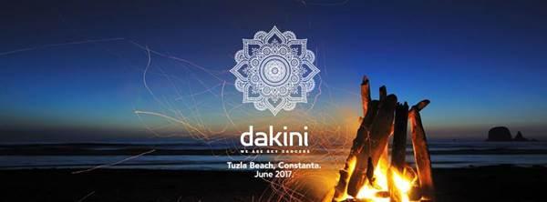 Dakini Fest la