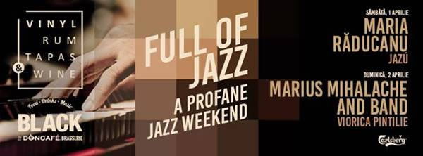 Full of Jazz