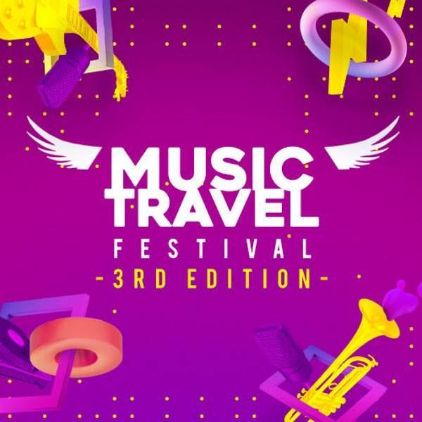 Poster eveniment Music Travel Festival
