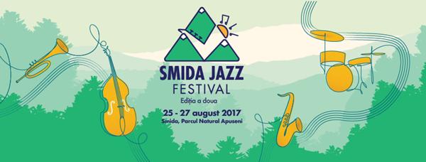 Smida Jazz Festival la Smida (comuna Beliș, Cluj)