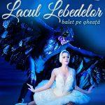 Lacul Lebedelor (balet pe gheață)