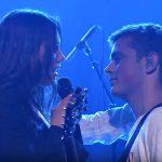 Martin Garrix & Dua Lipa - Scared To Be Lonely (live@Jimmy Fallon)