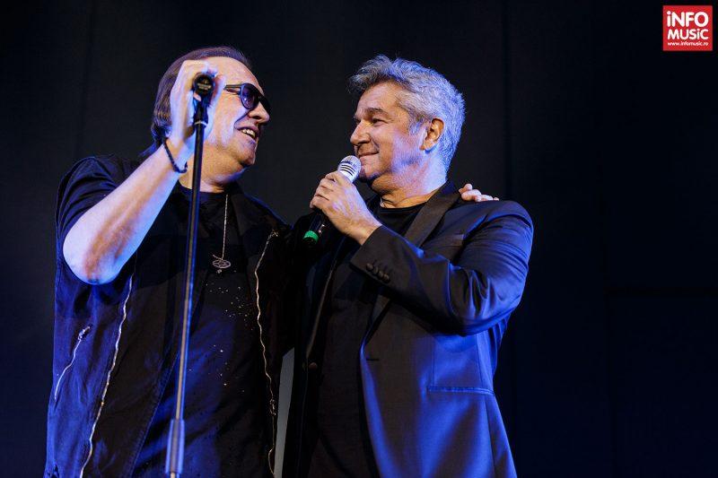 Gabriel Cotabiță și Dan Bittman