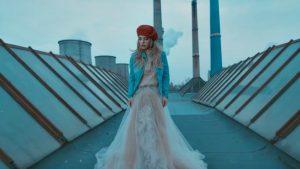 Cosy feat. Mellina - Trist dar adevarat
