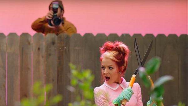 Lindsey Stirling - Hold My Heart ft. Phelba