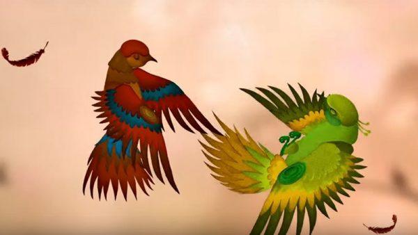 Passenger | Beautiful Birds feat. BIRDY