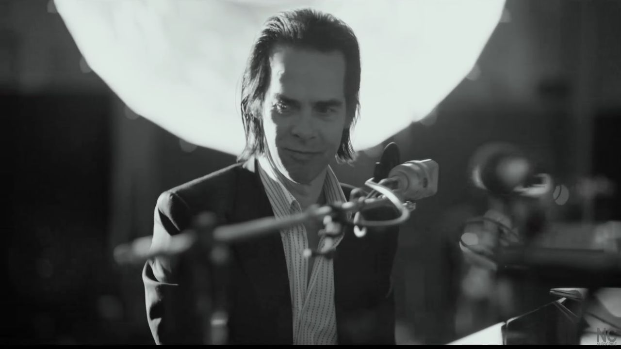 Documentar Nick Cave and the Bad Seeds One More Time With Feeling