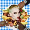 """Katy Perry a lansat piesa """"Bon Appétit"""" ft. Migos - AUDIO"""