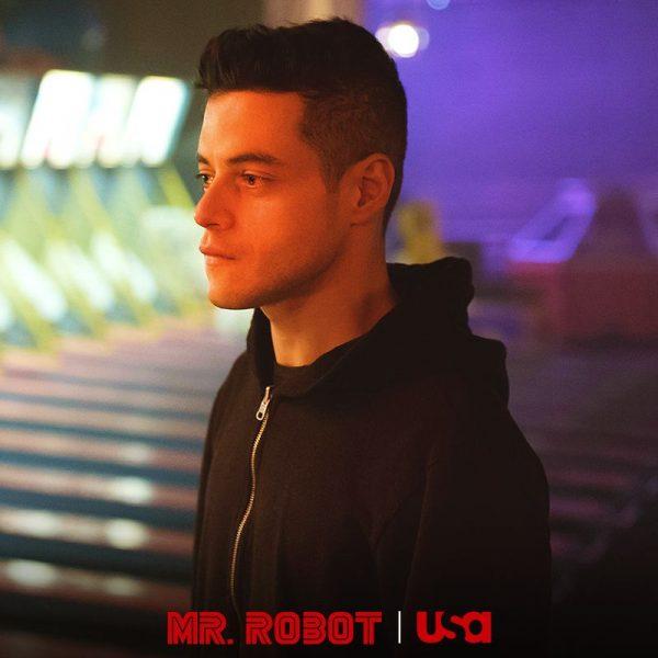 Rami Malek Mr Robot Freddie Mercury film biografic