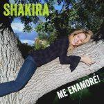 Single Shakira Me Enamore