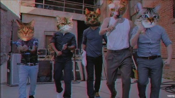 Videoclip Incubus Nimble Bastard