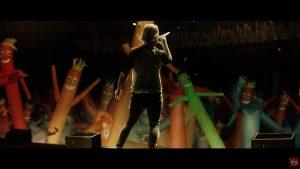 Videoclip Stone Sour Fabuless