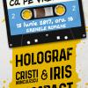 """Câștigă invitații duble la concertul """"Ca pe vremuri"""" cu Holograf, Iris & Cristi Minculescu și Compact"""