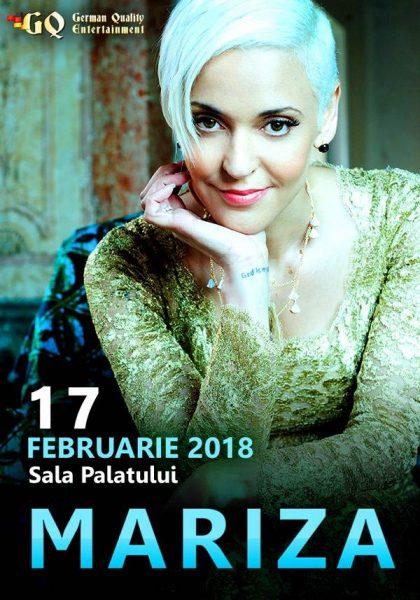 Poster eveniment Mariza