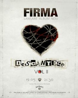 FiRMA - lansare album