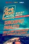 Funk Rock Hotel