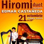 Hiromi feat. Edmar Castañeda