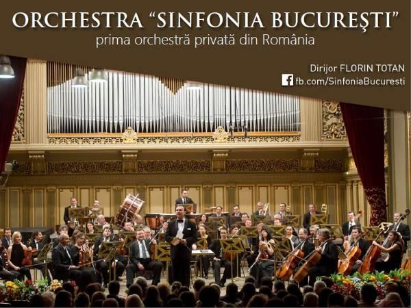 "Orchestra ""Sinfonia București"""
