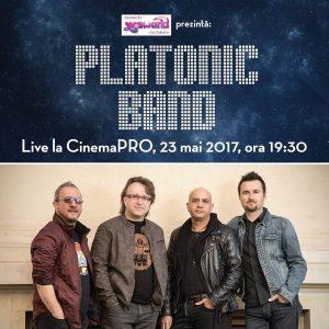 Platonic Band
