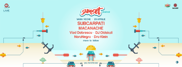 Sunset Festival 2017