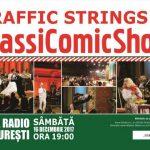 Traffic Strings