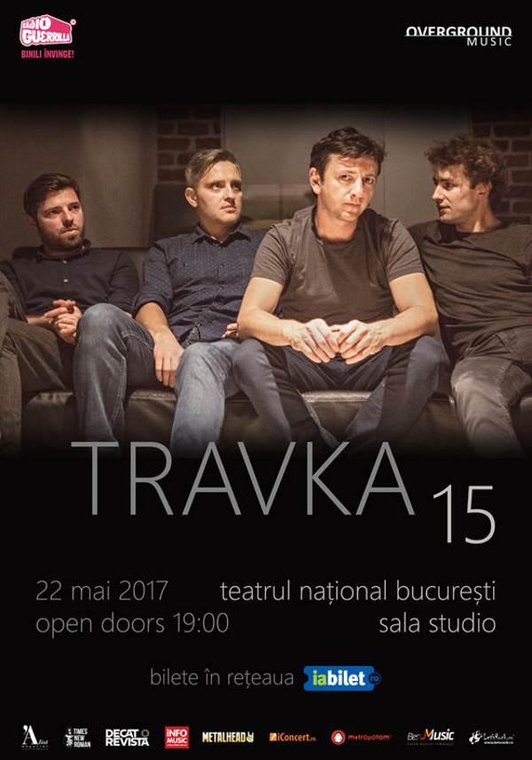 Travka - concert aniversar
