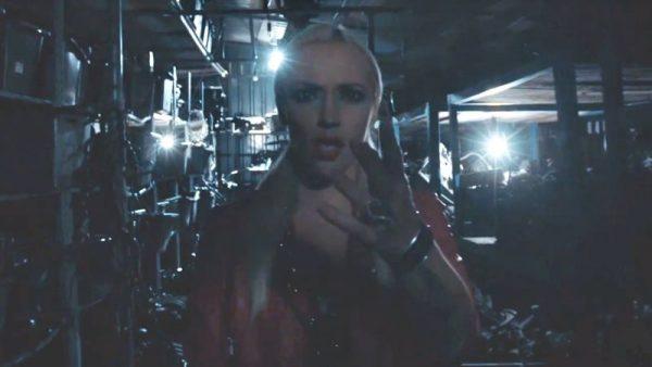 Scarlet Aura - Immortal In Your Eyes